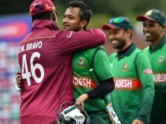 bangladesh score