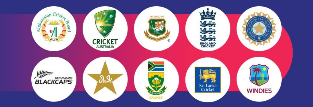 ICC World Cup Cricket 2019