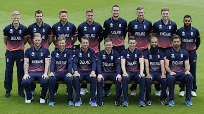 Cricket World Cup 2019 : Complete Squads Of All Teams | ICC World Cup  Cricket 2019