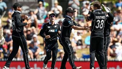 newzealand team