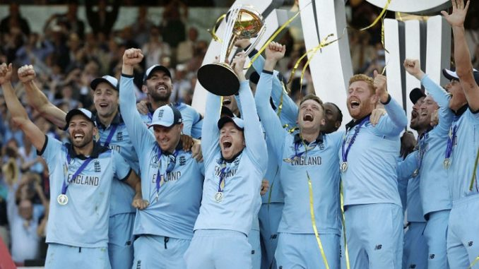 icc world cup 2019 champions