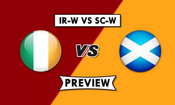 IR-W vs SC-W